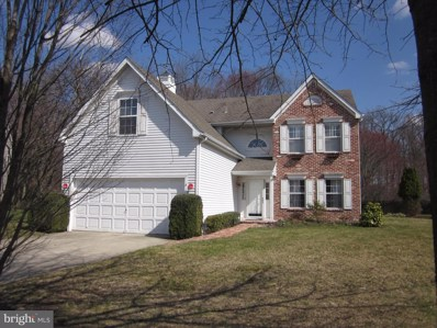 8 Etna Court, Mount Laurel, NJ 08054 - #: NJBL394458