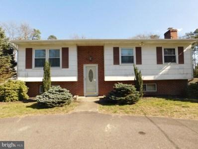 81 Taunton Road, Medford, NJ 08055 - #: NJBL394468