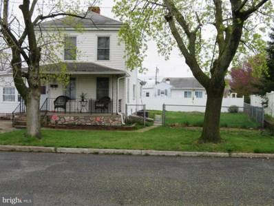 307 McNeil Street, Burlington, NJ 08016 - #: NJBL394560
