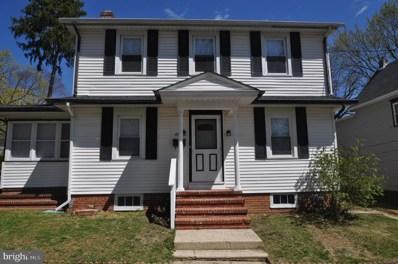 41 Cherry Street, Mount Holly, NJ 08060 - #: NJBL394604