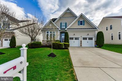 9 Buoy Drive, Mount Laurel, NJ 08054 - #: NJBL394626