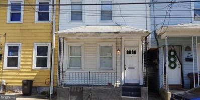 409 Lawrence Street, Burlington, NJ 08016 - #: NJBL394710