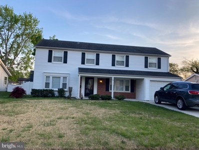 40 Buttercup Lane, Willingboro, NJ 08046 - #: NJBL394752
