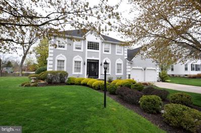 6 Springhouse Drive, Medford, NJ 08055 - #: NJBL394760