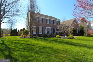 136 Davenport Drive, Chesterfield, NJ 08515 - #: NJBL394806