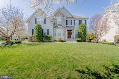2 Castleton Lane, Moorestown, NJ 08057 - #: NJBL394862