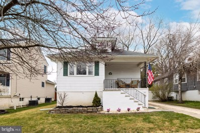 114 S Pine Avenue, Maple Shade, NJ 08052 - #: NJBL394884