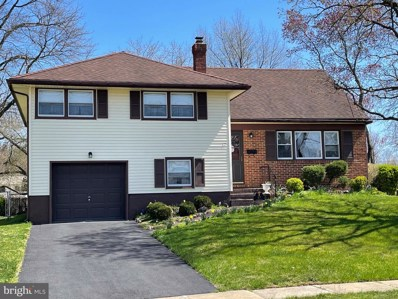 17 Summer Avenue, Burlington, NJ 08016 - #: NJBL394912