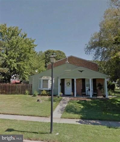 80 Rockland Drive, Willingboro, NJ 08046 - #: NJBL394926
