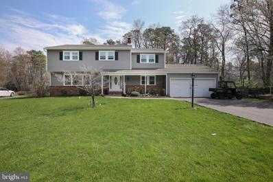 153 Nantucket Trail, Medford, NJ 08055 - #: NJBL394936