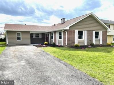 22 Pastoral Lane, Willingboro, NJ 08046 - #: NJBL394944