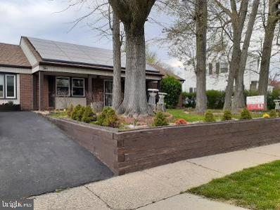 10 Elderberry Lane, Willingboro, NJ 08046 - #: NJBL394982