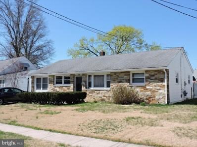 414 Holmes Drive, Burlington, NJ 08016 - #: NJBL395008