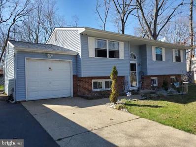 39 Kent Street, Browns Mills, NJ 08015 - #: NJBL395012