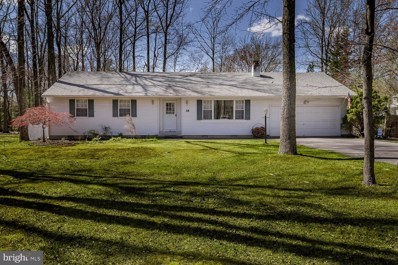 18 Georgia Trail, Medford, NJ 08055 - #: NJBL395032