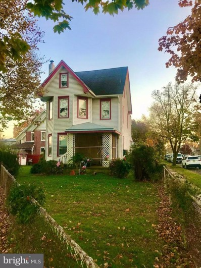 405 Union Avenue, Delanco, NJ 08075 - #: NJBL395128