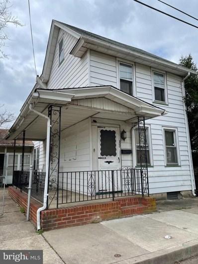 300 York Street, Burlington, NJ 08016 - #: NJBL395134