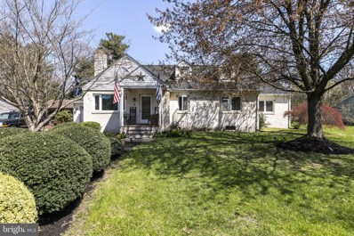 5 Linden Avenue, Riverton, NJ 08077 - #: NJBL395140