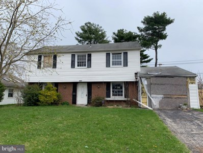 104 Pheasant Lane, Willingboro, NJ 08046 - #: NJBL395170