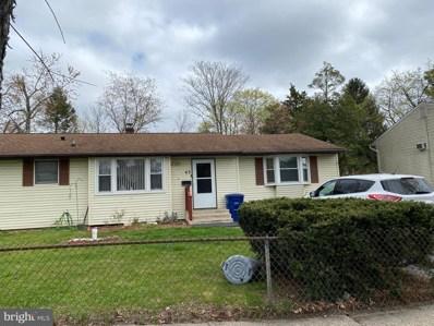 43 Scrapetown Road, Pemberton, NJ 08068 - #: NJBL395178