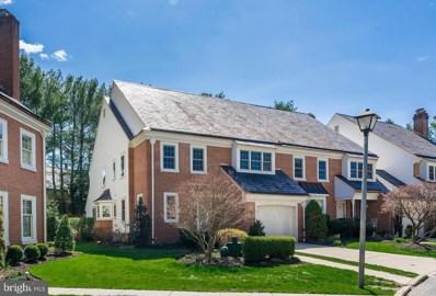201 Foxwood Drive, Moorestown, NJ 08057 - #: NJBL395190
