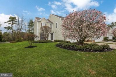 8 Brattleboro Court, Medford, NJ 08055 - #: NJBL395198