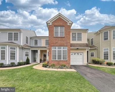 20 Heals Farm Road, Burlington, NJ 08016 - #: NJBL395256