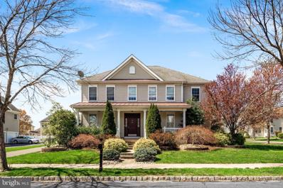 15 Bullock Way, Chesterfield, NJ 08515 - #: NJBL395266