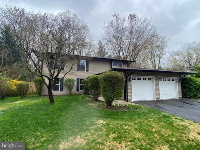 16 Buckingham Drive, Eastampton, NJ 08060 - #: NJBL395280