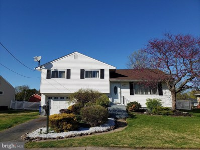 20 Greenwood Drive, Bordentown, NJ 08505 - #: NJBL395300