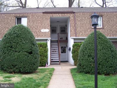411 N Stiles Avenue UNIT B3, Maple Shade, NJ 08052 - #: NJBL395384