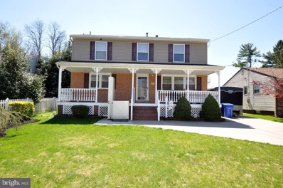326 Spruce Avenue, Maple Shade, NJ 08052 - #: NJBL395400