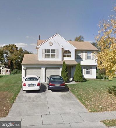 22 Springcress Drive, Delran, NJ 08075 - #: NJBL395464