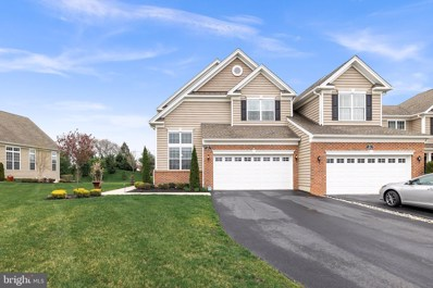 505 Hazeltine Circle, Moorestown, NJ 08057 - #: NJBL395480