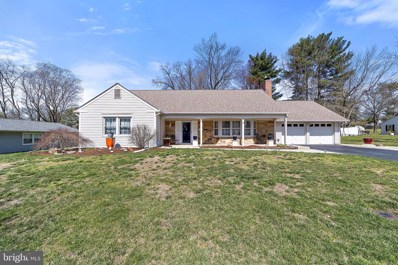 23 Cypress Lane, Willingboro, NJ 08046 - #: NJBL395498