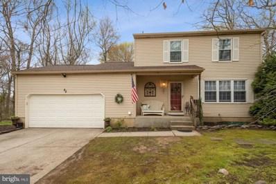 22 Tall Timber Lane, Burlington, NJ 08016 - #: NJBL395572
