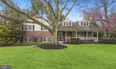 208 Hickory Lane, Moorestown, NJ 08057 - #: NJBL395586