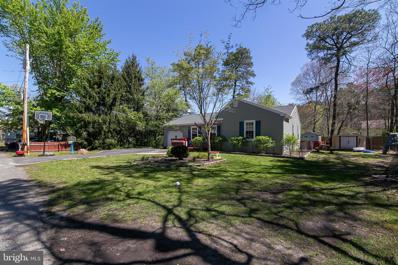 43 Fox Street, Browns Mills, NJ 08015 - #: NJBL395652