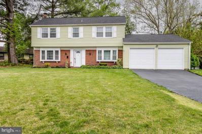 3 Trinity Turn, Willingboro, NJ 08046 - #: NJBL395698