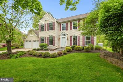 10 Chaucer Lane, Medford, NJ 08055 - #: NJBL395700