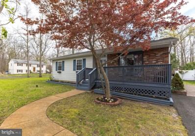 122 Alabama Trail, Browns Mills, NJ 08015 - #: NJBL395762