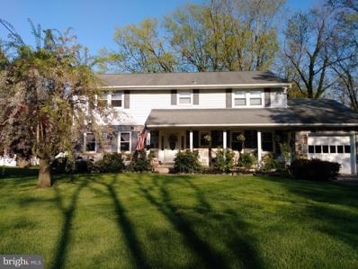 206 Devon Road, Cinnaminson, NJ 08077 - #: NJBL395832