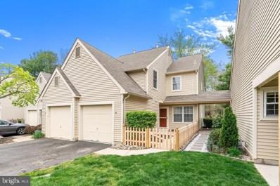 46 Woodlake Drive, Marlton, NJ 08053 - #: NJBL395840