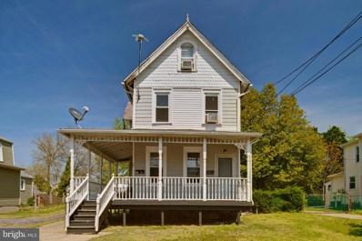 123 Rancocas Avenue, Riverside, NJ 08075 - #: NJBL395900