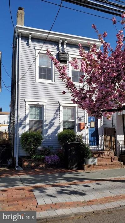 16 W Burlington Street, Bordentown, NJ 08505 - MLS#: NJBL395948