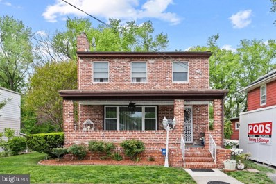 129 Walker Avenue, Moorestown, NJ 08057 - #: NJBL395956