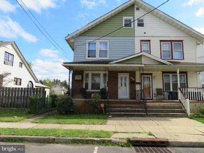 328 Elm Avenue, Burlington, NJ 08016 - #: NJBL395962