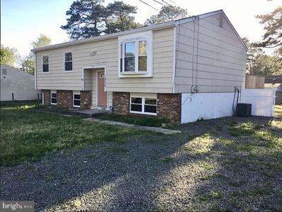 312 Manahawkin Trail, Browns Mills, NJ 08015 - #: NJBL395974