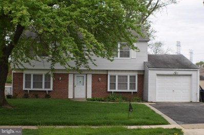 5 Myrtlewood Lane, Willingboro, NJ 08046 - #: NJBL396012