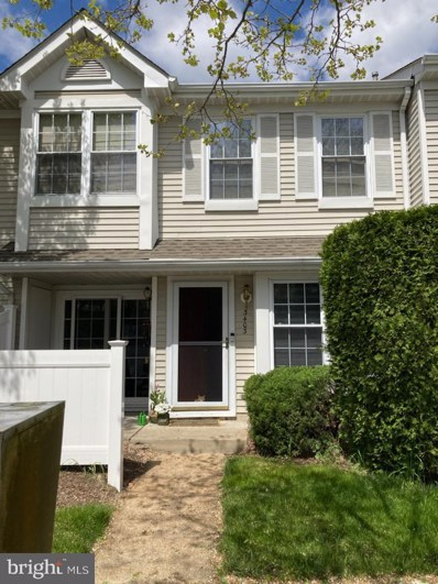 3403 Limestone Way, Mount Laurel, NJ 08054 - #: NJBL396022